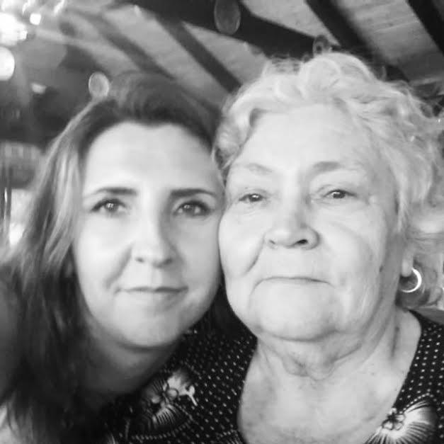 La multi ani, Mami!