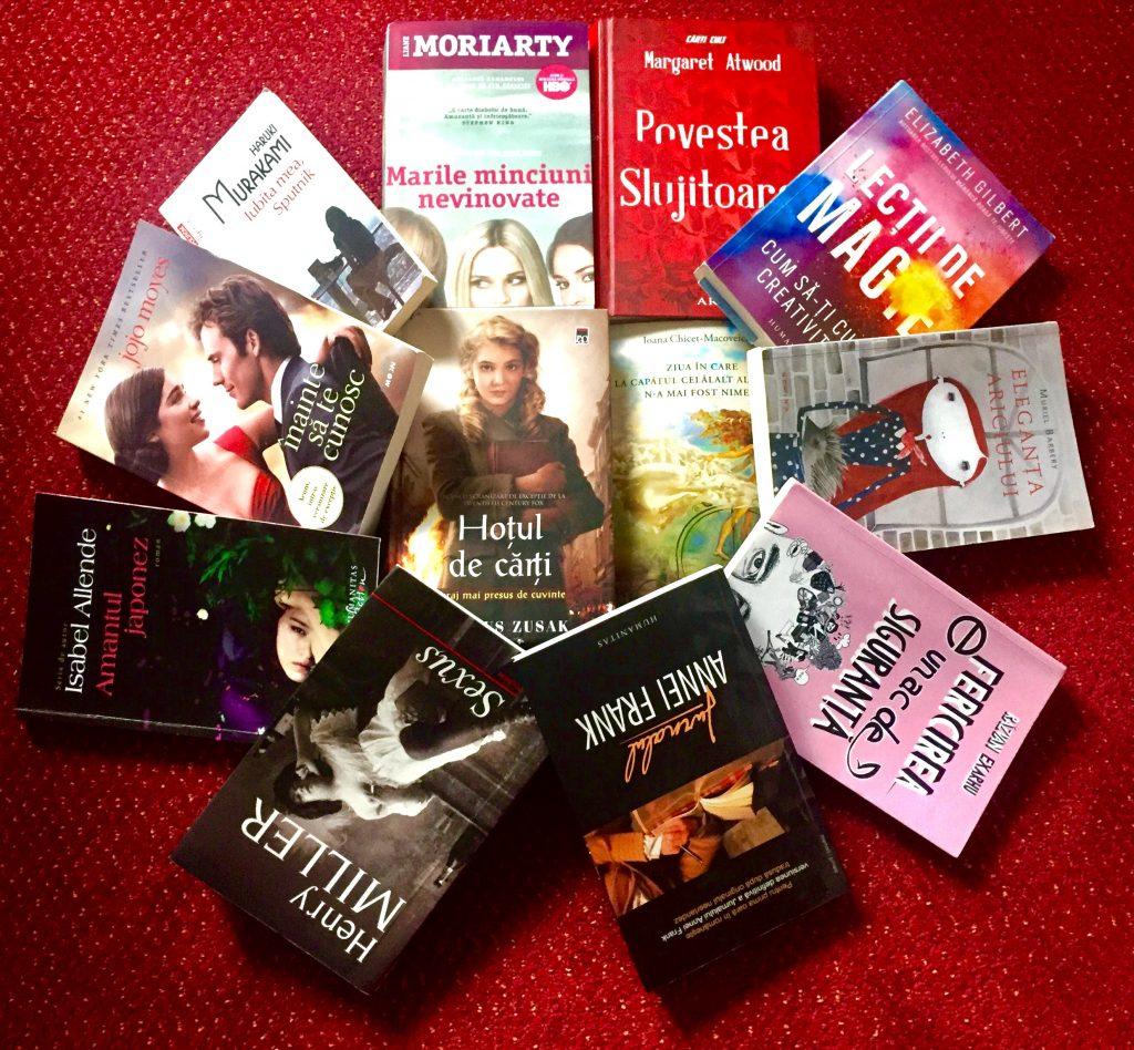 Cele mai recente achizitii de carte pe mocheta din dormitor