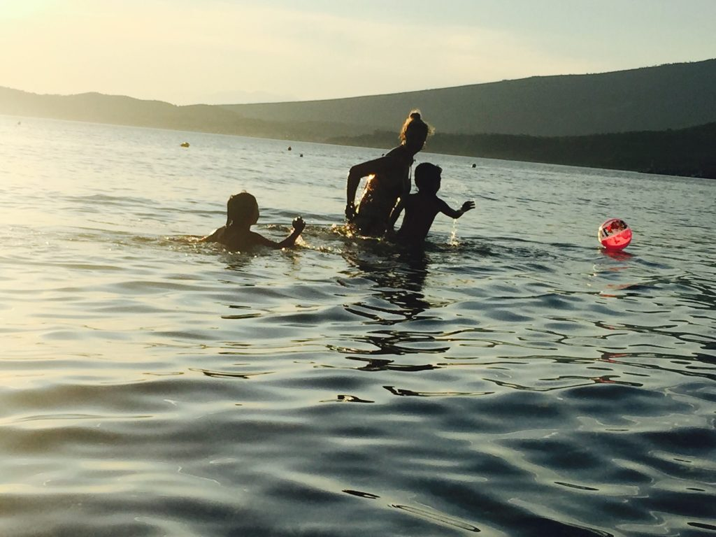 Marea Egee