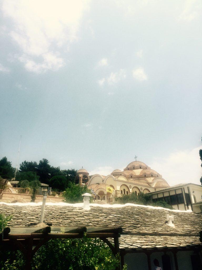 Manastirea Arhanghelului Mihail
