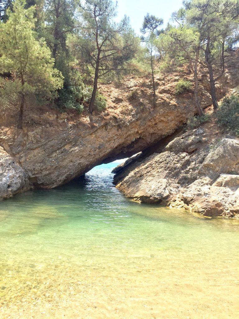 Green Cave Tripiti