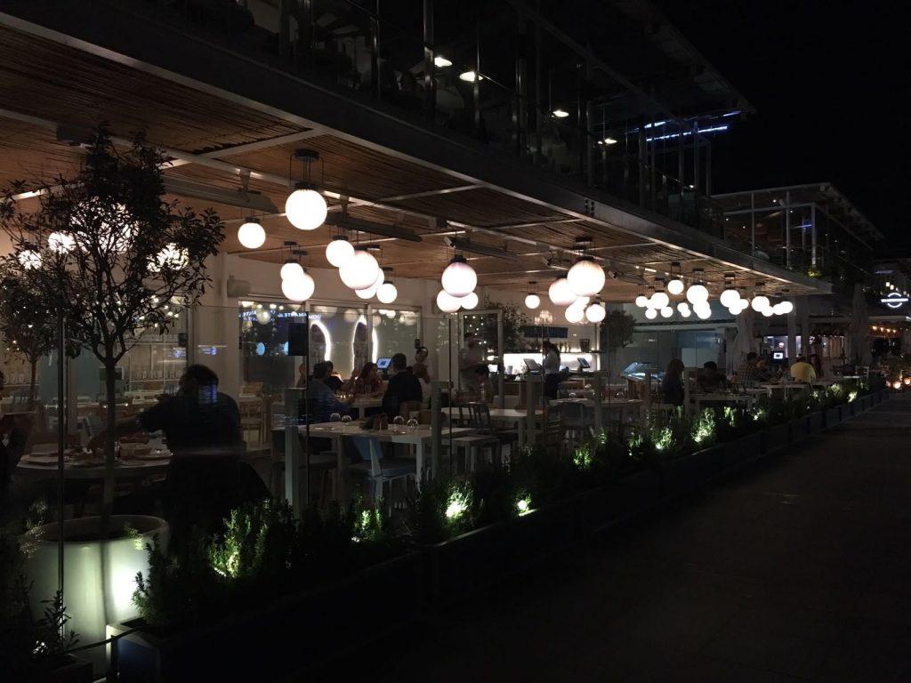 Marina Port Limassol